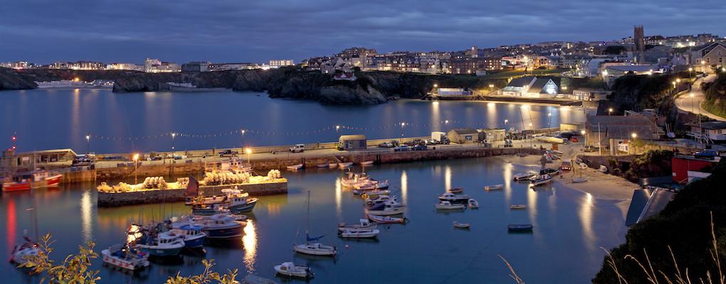 Best Restaurants In Cornwall Uk