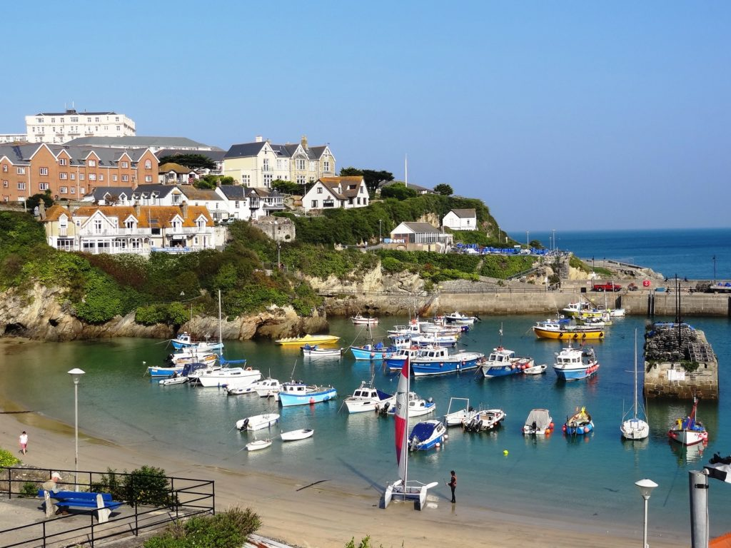 Restaurants Near Newquay