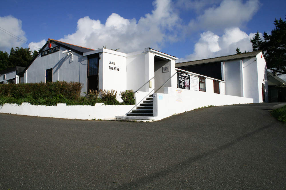 Lane Theatre Newquay