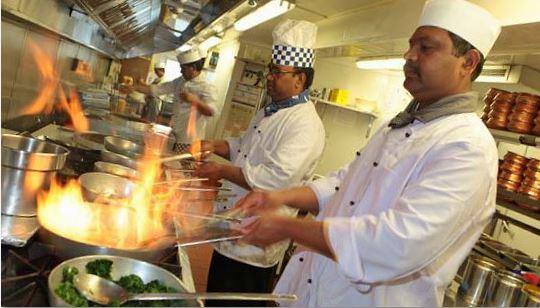 Maharajah Restaurant