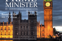Yes, Prime Minister - Lane Theatre