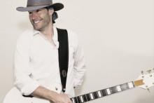 Chris Bannister - John Denver Tribute comes back to Lane Theatre