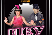 Cornwall Theatre School's performance of Bugsy Malone