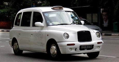 Taxi & Car Hire