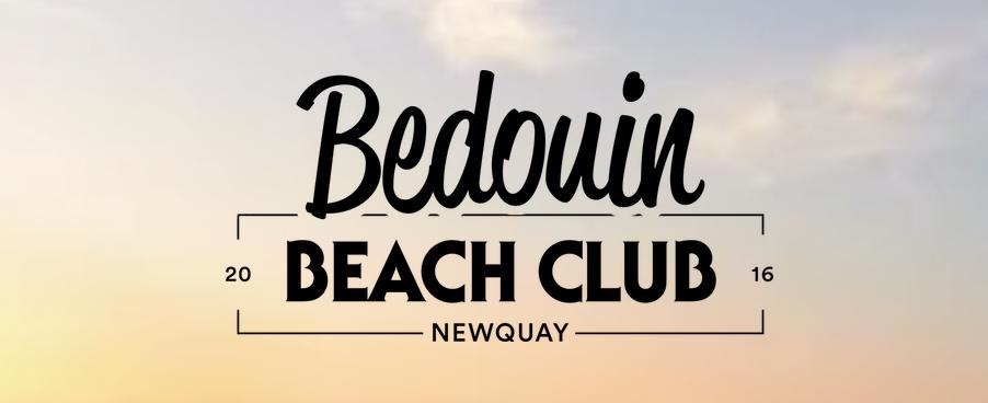 Bedouin Beach Club Newquay