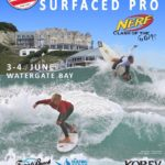 surfaced pro newquay