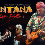 Oye Santana The Music of Carlos Santana - Lane Theatre Newquay