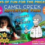 Summer of Science Camel Creek
