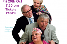 Quartet - Camp Theatre at Lane Theatre Newquay