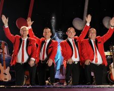 New Jersey Boys - Lane Theatre Newquay