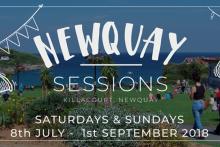 Newquay Sessions Killacourt
