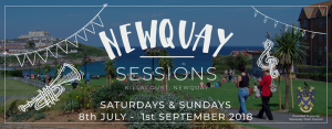 Newquay Sessions Killacourt