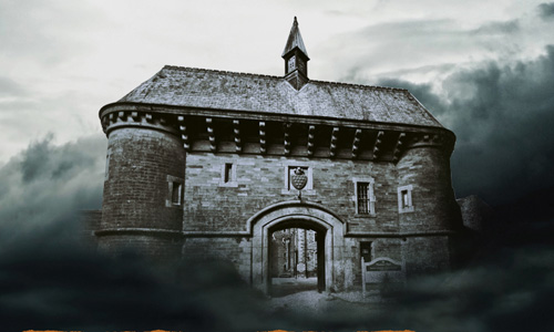 Bodmin Jail is a unique visitor attraction.