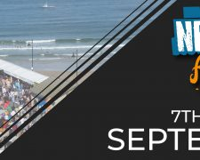 Newquay Fish Festival 2018 returns to the harbour. Featuring live cooking demonstrations, food stalls, live music and much more!